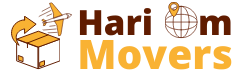 HariOm Movers